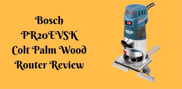 Bosch PR20EVSK