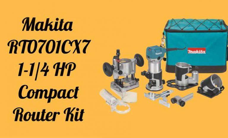 Makita RT0701CX7