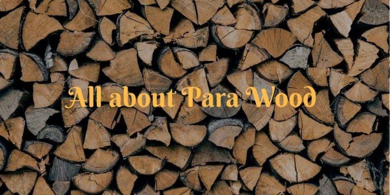 Para Wood