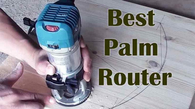 best palm Router